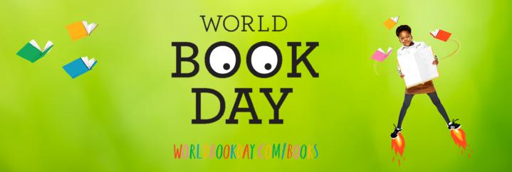 World Book DayAssembly