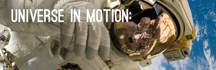 Universe in Motion: Innovative Interviews